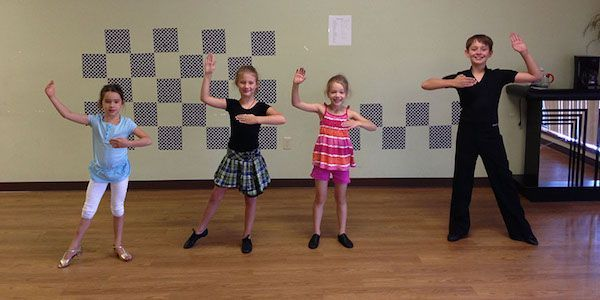 Pin On Dance Lessons