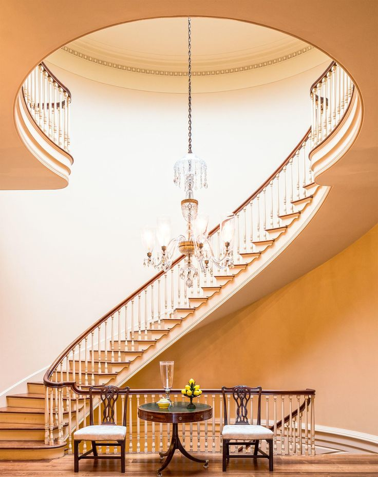 Check Out the Perfectly Preserved Interiors of One of New Orleans's Most Important Residences