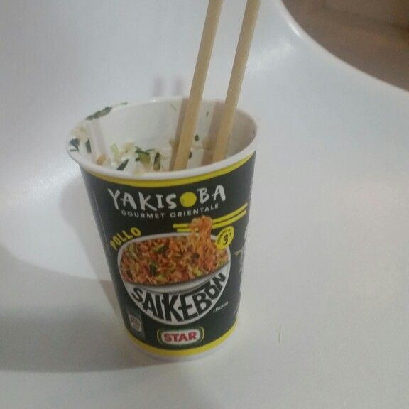 Noodles della star