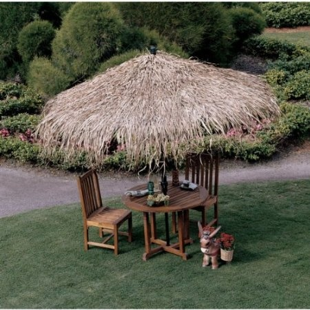 Amazon.com: Tropical Thatch Umbrella Cover: Patio, Lawn & Garden