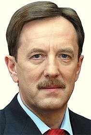 Алексей Васильевич Гордеев - губернатор, министр, советник.