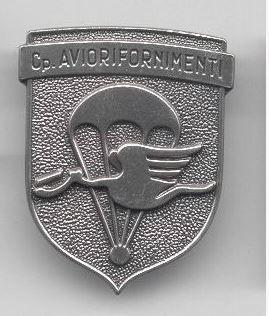 Distintivo della Compagnia Aviorifornimenti
