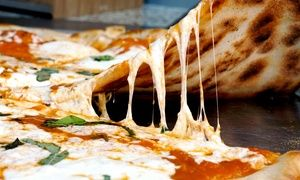 Groupon - Gourmet Pizza at Pizza by Certe (50% Off). Two Options Available. in Midtown Center. Groupon deal price: $10