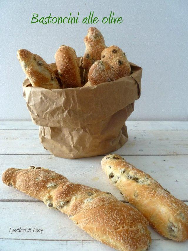 17 Best images about Idee lievitati salati e simili on Pinterest ...