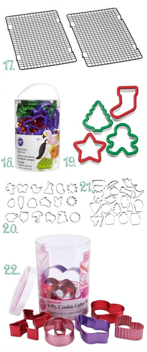 Basic Cookie Decorating Supplies for Beginners | The Bearfoot Baker
