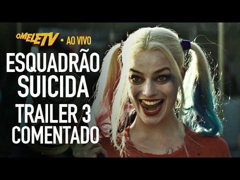 Filme completo Esquadrão Suicida » Filmes Online Gratis