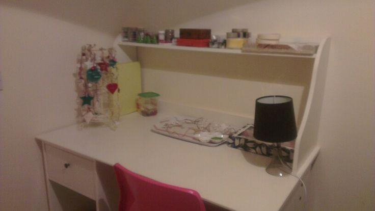 My new creative work station :-)