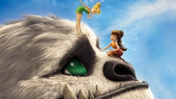 Tinker Bell and the Legend of the NeverBeast: trailer del nuovo film d'animazione Disney