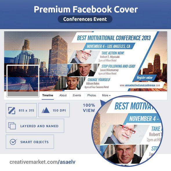 67 best Facebook Banner Templates images on Pinterest Banner - sample facebook timeline