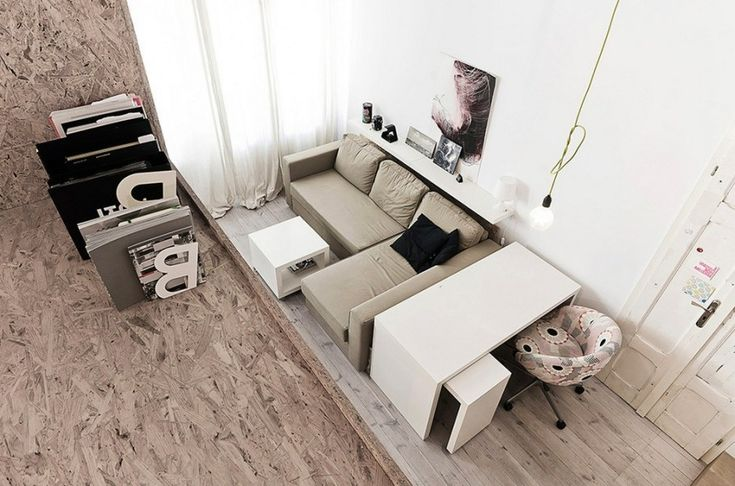 Apartment Of 29 sq. Meters In Poland 8