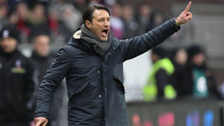 Sittenverfall im Fußball - Trainer Niko Kovac warnt: Das endet in Anarchie!