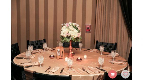 Wedding Decor resale website