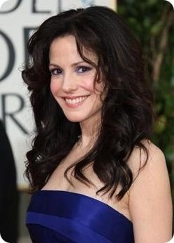 Mary Louise Parker. <3 this lovely lady