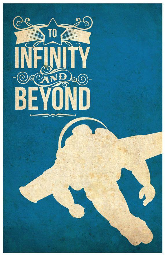 Toy Story - poster - Sana Sini