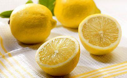 Die Zitrone - ein Multitalent | Betty Bossi