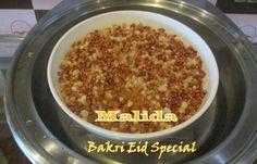Malida – Bakri Eid Special