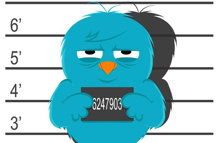 10 medidas urgentes para regular Twitter | El Blog de Manuel M. Almeida
