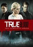 True Blood: The Complete Series [33 Discs] [DVD]