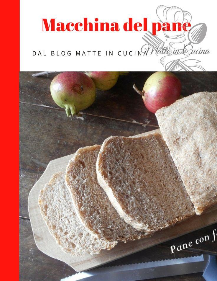 Macchina del pane - Ricette salate da provare per tutti i gusti