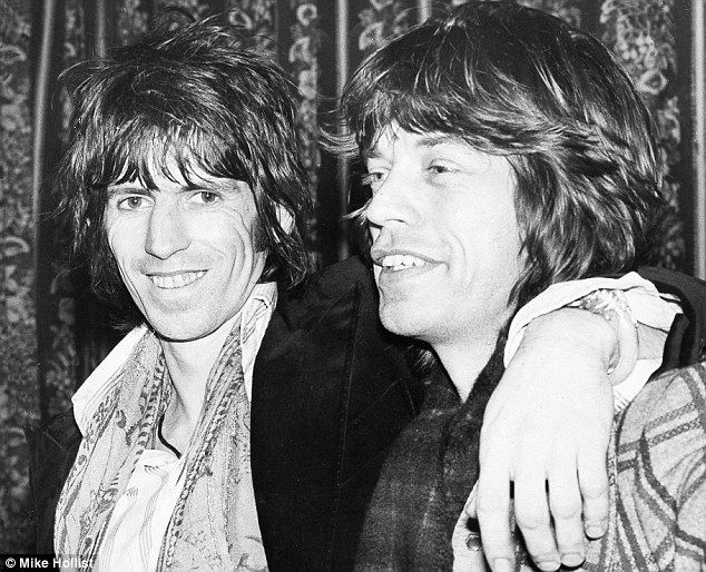 433 best images about Rolling Stones on Pinterest