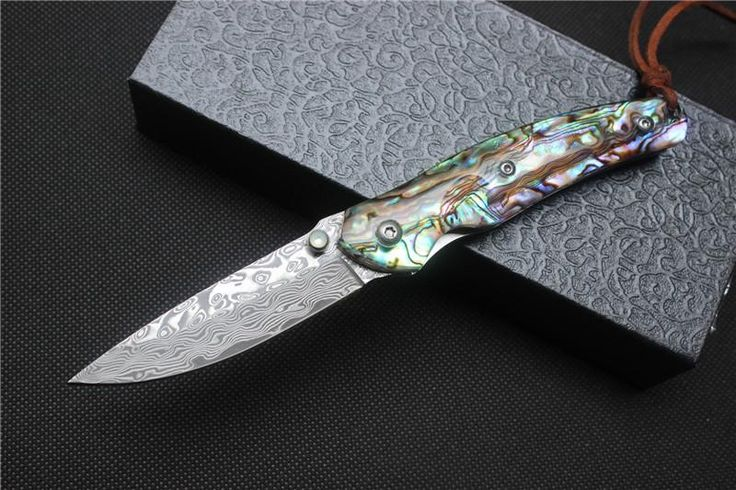 2016 New Damascus Steel Folding Knife,Bowie Knife Buck Knives,Cold Steel,High Grade Collection,Outdoor Sports Tool,Cutlery Wholesale.Gifts Best Buck Knife Buck Knives Uk From Jack_l, $44.15| Dhgate.Com