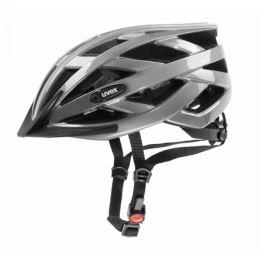 El Casco Uvex I-VO es un casco perfecto para todos aquellos que se inician en el mundo del ciclismo. Cuenta con tecnología de construcción In-Mold que se caracteriza por su seguridad, solidez, ligereza y ventilación. Esta fabricado en componente sólido EPS microsellado en tu tienda de ciclismo online #bikepolis por sólo 40,20€