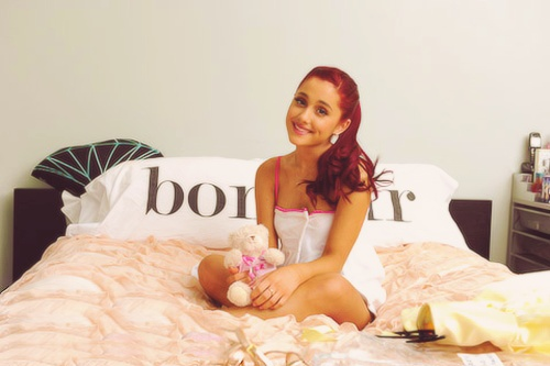 128 Best Images About Ariana Grande On Pinterest