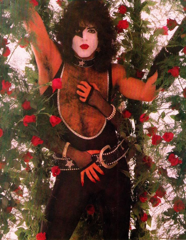 Paul Stanley / KISS.