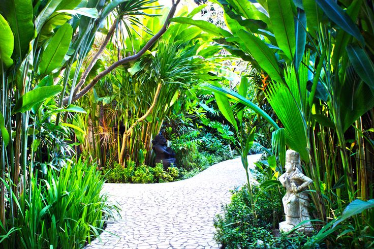 17 Best Images About Gardens Of Bali On Pinterest Bali