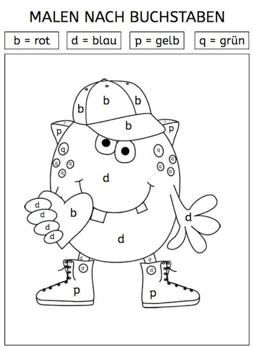 Großzügig Buchstaben T Arbeitsblatt Für Kinder Im Vorschul Ideen ...