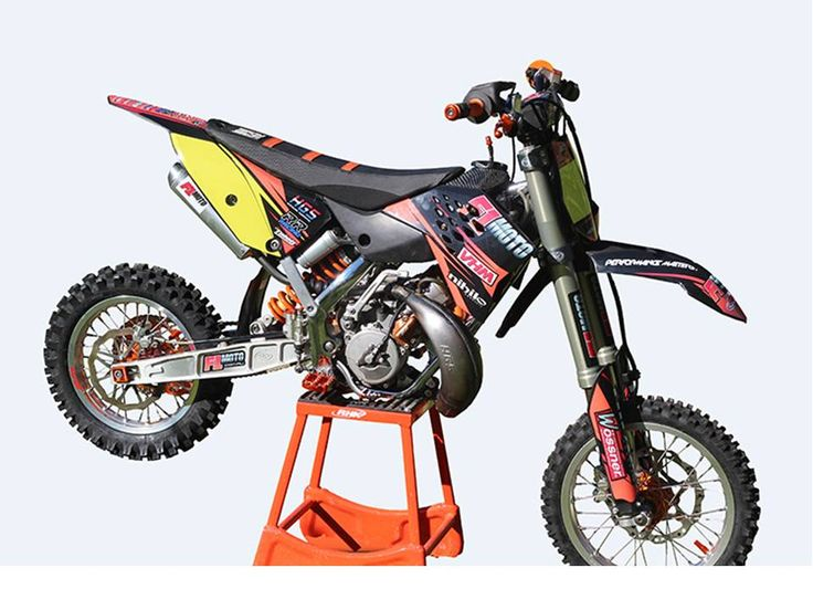 2018 ktm 85 big wheel. beautiful ktm ktm custom 65 sx chrome frame talon wheels rhk footpegs rr racing swing arm  intended 2018 ktm 85 big wheel 0