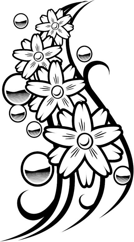 graffitifunky 1 coloring page