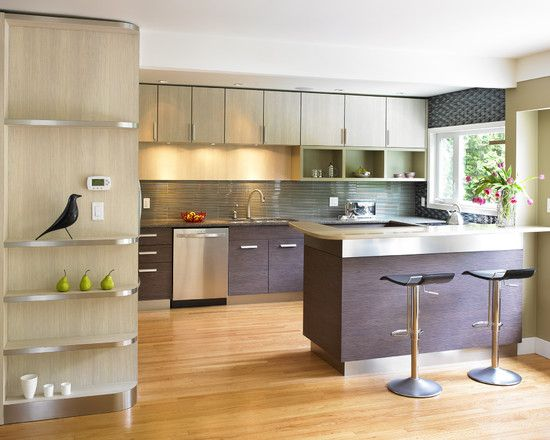 39 best Kitchen images on Pinterest Modern kitchens Kitchen and