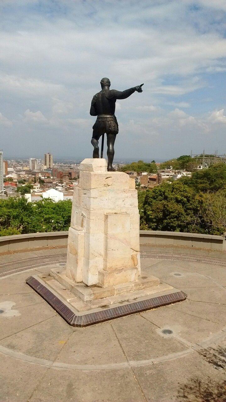 Sebastián de Belalcázar