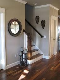 Wood Floor Color From Another Pinner Pretty Gray Sherwin Williams Pavillion Beige I Have Painted My Past Three Houses This