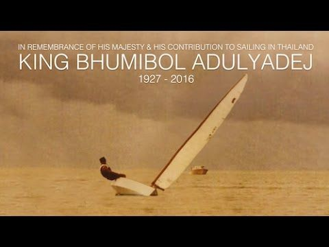 In Remembrance of His Majesty King Bhumibol Adulyadej & His Contribution...