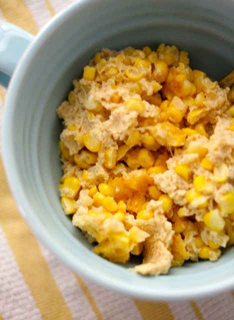Corn Pudding: Just got some at Trader Joe's and Oh Myyyy...
