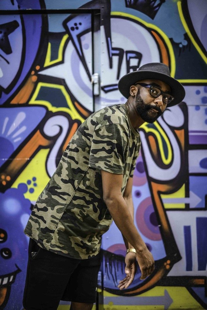 """Photo: Anthony Bila  Riky RickWhat do you think?  Rikhado Makhado, otherwise known as Riky Rick, is a rapper, producer, writer, and actor who in 2014 put out a string of massive, club-ready street anthems with """"Amantombazane,"""" """"Nafukwa,"""" and the umswenko anthem """"Boss Zonke."""" The KwaMashu-born proud father of a one-year-old, who says his music is a fusion of local kwaito and hip-hop, put out his debut album, 'Family Values,' in April."""