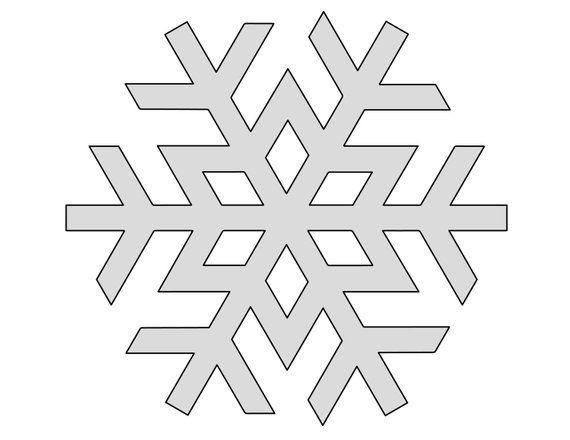 schneeflocken malvorlagen rom | aiquruguay