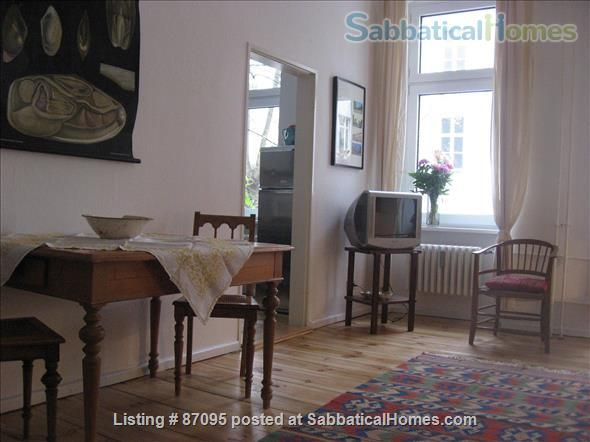 SabbaticalHomes   Home For Rent Berlin 10961 Germany, Lovely One Bedroom  Apartment Off