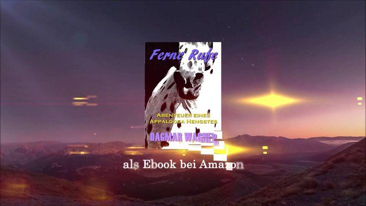 FERNE RUFE Abenteuer eines Appaloosa Hengstes