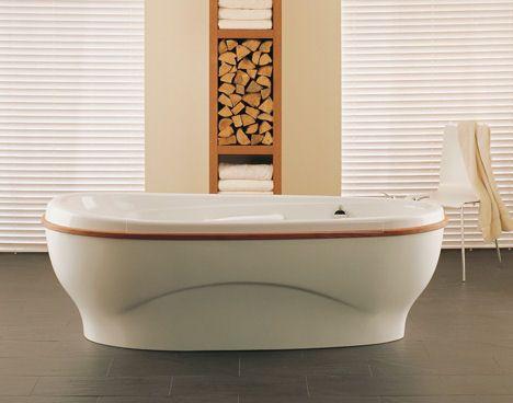 Perfect BainUltrau0027s ThermoMasseur Air Bath (Ayoura)   A Spa Retreat Nice Design