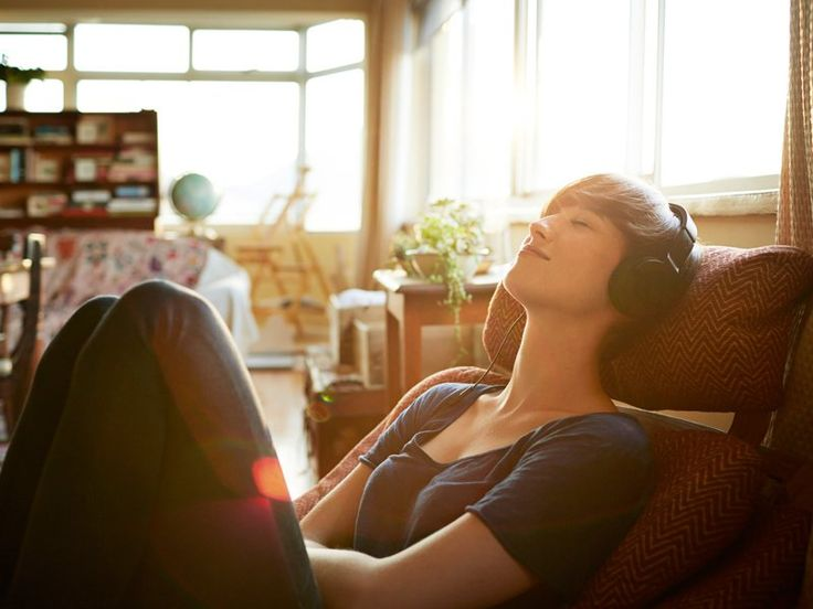 Anti-stress e anti-fame..ecco tutti i motivi per ascoltare #Musica . http://goo.gl/v34QtH
