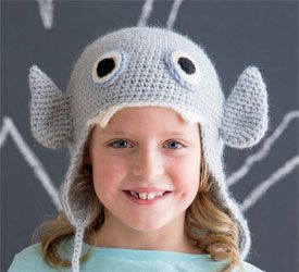 17 Best images about crochet - knitting.......gorros ...