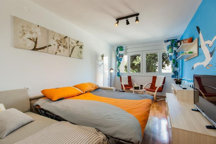 10minutes2old town, Corto Maltese apartment, Split, Croatia