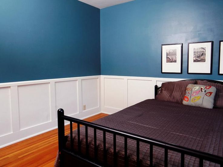 How to Install Wainscoting for Bedroom