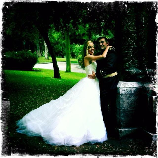 Foto de nuestra boda - Wedding