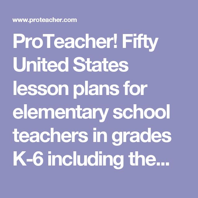 Elementary School National Curriculum: Best 25+ Lesson Plans For Elementary Ideas On Pinterest