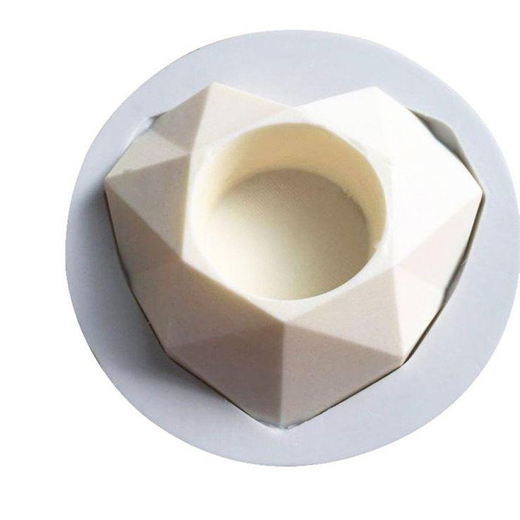 Geometric Heart Candle Holder Silicone Mold Cement Mold Flower Pot Indoor Succulent Planter Container Garden DIY Home Decor College Bohemian – Autoimmune Disease