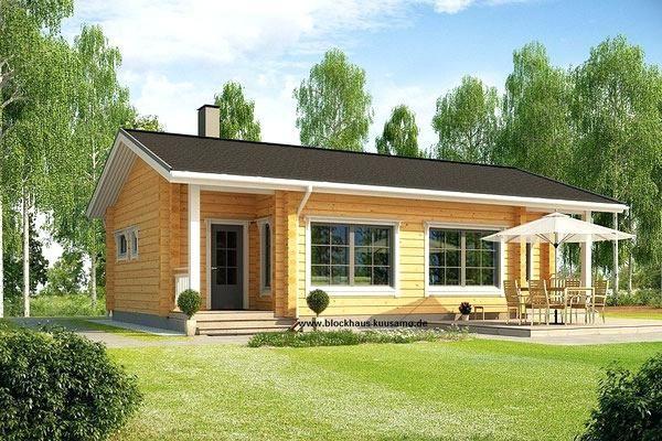 blockbohlenhaus wohnhaus kleines blockhaus als preise haus